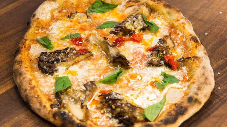 La pizza parfaite de Bon Appétit