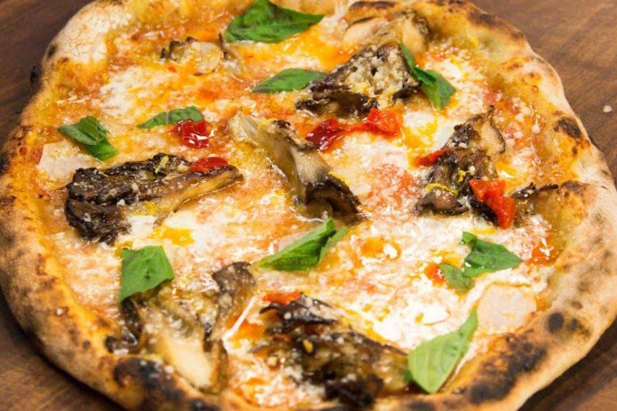 <pre>La pizza parfaite de Bon Appétit