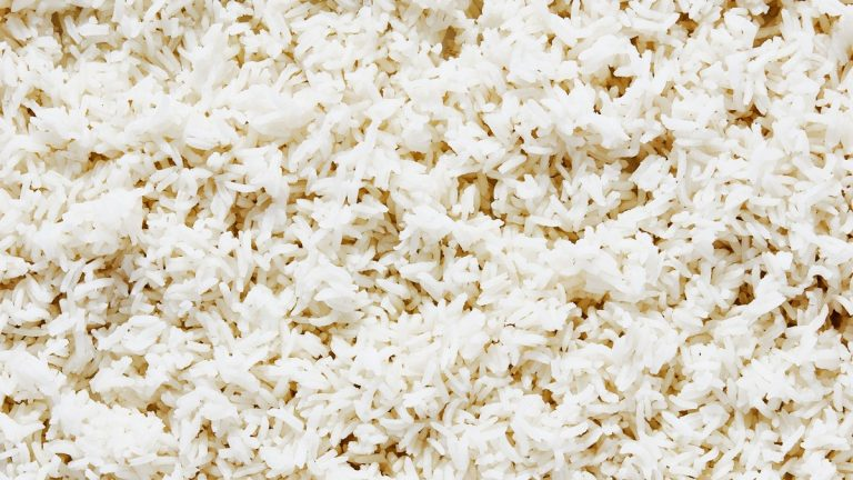Le pot de riz parfait