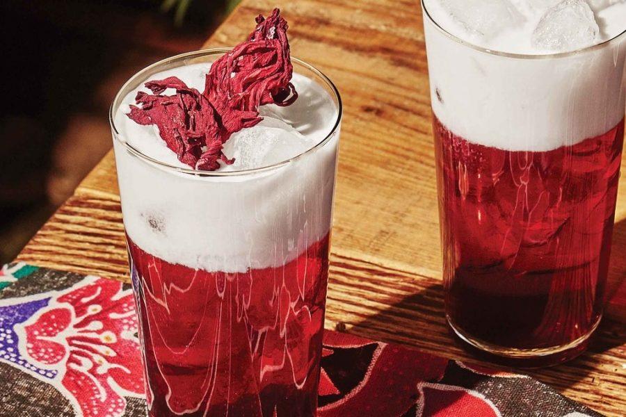 <pre>Un cocktail Capella