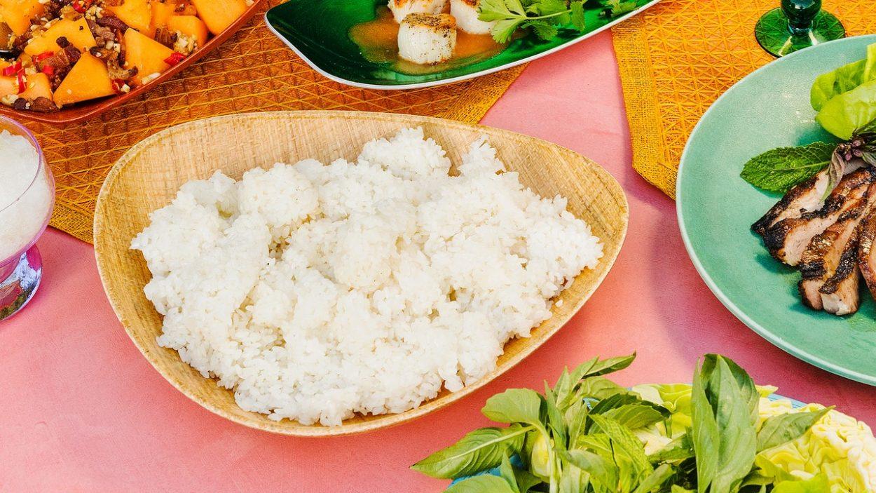 Khao Niao